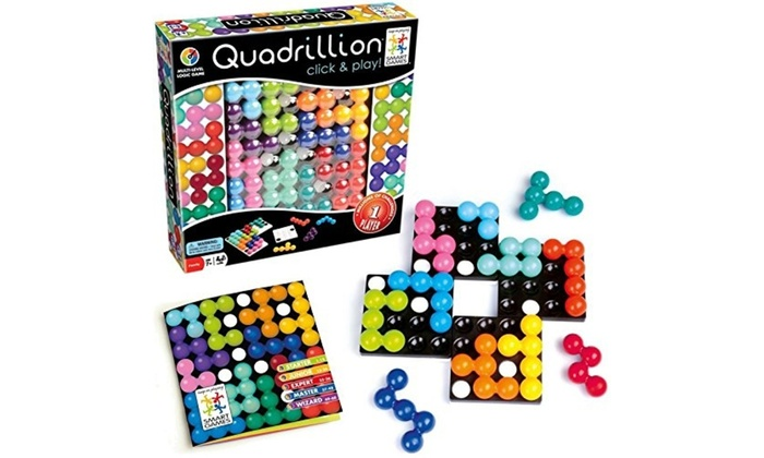 One or Two Quadrillion Games for £11.99
