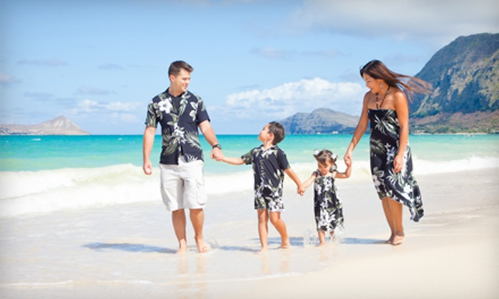 Rei Mooney Photography - Multiple Locations: One-Hour Photo-Shoot Package with Optional Prints from Rei Mooney Photography (Up to 80% Off). Three Options Available.