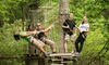 Up to 42% Off at The Adventure Center at Skytop Lodge