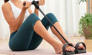 Système élastique de musculation