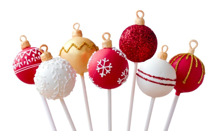 Choice of Cake Pop Masterclass for One ($39) or Two People ($78) at The Classic Cupcake Co., Mosman (Up to $240 Value)