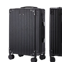 Deals on Hardside Carry-On Spinner Luggage 20-inch w/Lock
