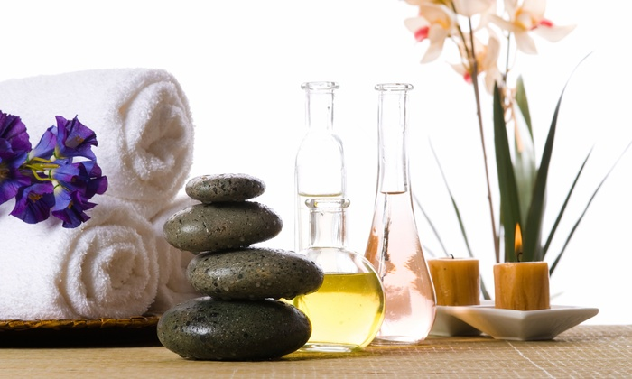 Wellspring Massage Therapy - The Therapeutic Collective: 60- or 90-Minute Hot-Stone and Swedish Massage at Wellspring Massage Therapy (Up to 50% Off)