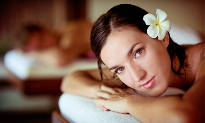 7 Days Spa - Crest Hill: 60-Minute Swedish or Deep-Tissue Massage at 7 Days Spa (Up to 51% Off)