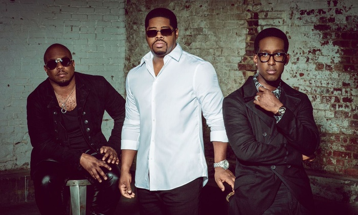 Boyz II Men - The Venue at Horseshoe Casino: Exclusive Presale to Boyz II Men on Friday, March 25, at 8 p.m.