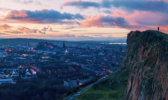 Scotland Ireland Trip With Hotel And Air From Great Value Vacations Edinburgh