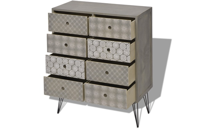 ... Groupon Goods Global GmbH: Decorative Bedroom Furniture, 7 Styles