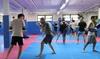 Up to 75% Off Muay Thai Classes at Raktan Muay Thai