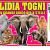 Circo Lidia Togni, Roma Infernetto