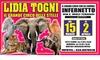 Circo Lidia Togni - Circo Lidia Togni: Circo Lidia Togni - Spettacoli dal 15 marzo al 2 aprile 2018 a Roma Infernetto, via E. Wolf Ferrari