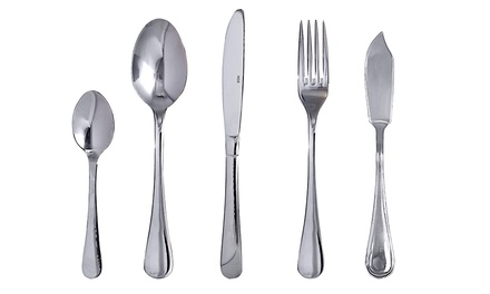30 piece cutlery set