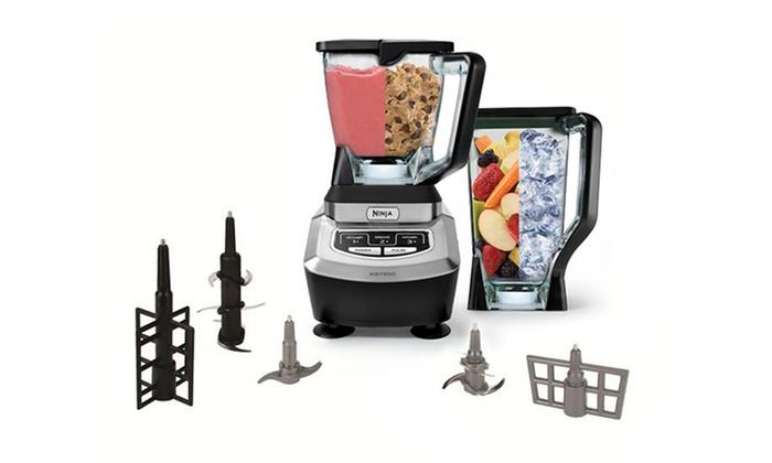 Ninja Kitchen System 1200