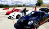 Xtreme Adventures - Yucca: $89 for a Three-Lap Driving Experience for One in a '15 Porsche GT3 at Xtreme Adventures ($295 Value)