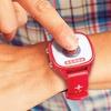 Medical-Emergency Voice-Recording Safety Bracelet