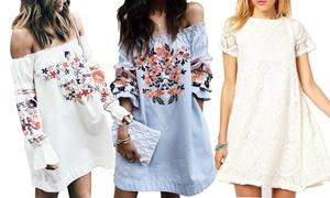 Sélection de robes estivales