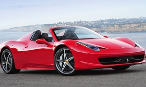 U.S.-1 High End Auto Detailing: Up to 49% Off Auto Detailing at U.S.-1 High End Auto Detailing