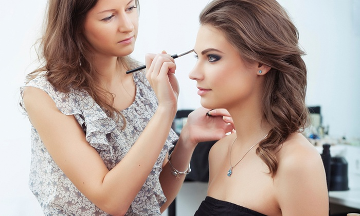 True to You Makeup Artistry - Inland Empire: $50 for $100 Worth of Services — True to you Makeup Artistry