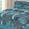 Indigo Quilt Set (3-Piece)