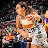 San Antonio Silver Stars – Up to 55% Off WNBA Game
