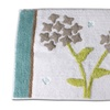 """20""""x30"""" Tufted Flower Bed Cotton Rug"""