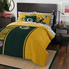 NFL Green Bay Packers Bedding Set (7-Piece)