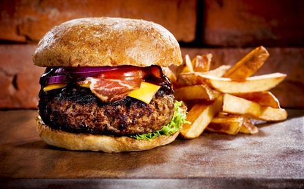 $15 for $30 Worth of Southern-Style Steak-House Cuisine for Two or More at Logan's Roadhouse