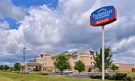 ga-bk-fairfield-inn-suites-fort-wayne #1