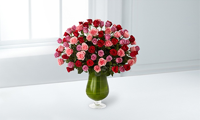 FTD.com: $20 for $40 Worth of Mother's Day Flowers and Gifts from FTD