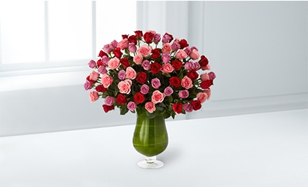 Albany, GA: $20 for $40 Worth of Mother's Day Flowers and Gifts from FTD