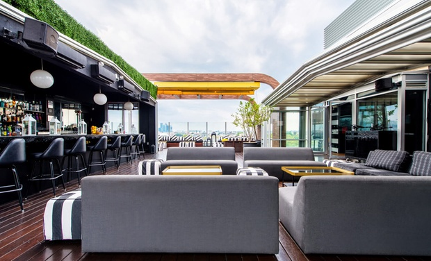 4 Star Top Secret Brooklyn Hotel Groupon