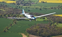 Up to 90-Minute Flying Experience with MotorGlide (Up to 64% Off)