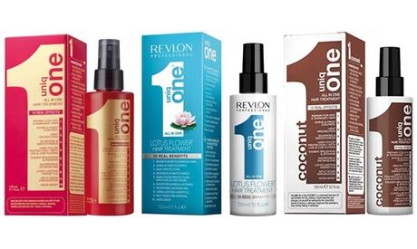 Spray 10 en 1 Revlon pour les cheveux, livraison gratuite