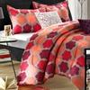 9-Piece Reversible Comforter Set