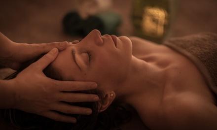 Percorso benessere e massaggi a 19,90€euro