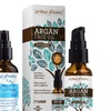 Aroma Dreams Natural Argan Oil and Hyaluronic Serum