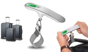 Pèse-bagage digital