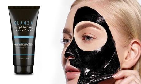 1, 2 o 3 mascarillas negra de limpieza profunda para eliminar puntos negros