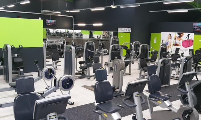 Beinfit - Dammarie-les-Lys: 1 mois d'accès illimité à la salle de sport pour 1 personne à 19,99 € à la salle de sport Beinfit Dammarie-les-Lys