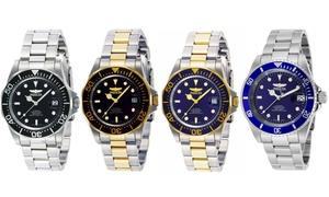 Invicta Men's Pro Diver 40mm Automatic Core Watch