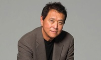 Single Ticket from R199 for the National Achievers Congress 2016 with Robert Kiyosaki (Up to 95% Off)