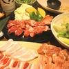 福岡県/春吉 ≪牛カルビ・ハラミ・タン塩など16品+飲み放題120分≫