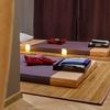 Relaksujące masaże tajskie