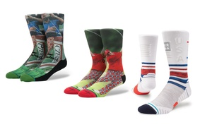 Stance Men's Golf Socks