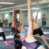 Up to 70% Off Classes at Bikram Yoga South Pasadena