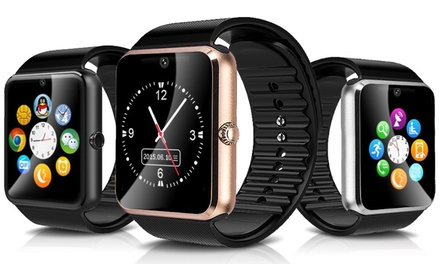 1 o 2 smartwatches con SIM compatible con smartphones Android y iPhone