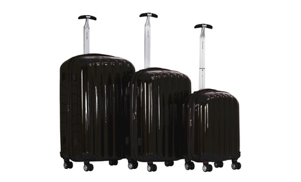 CalPak 3-Piece Luggage Set. Multiple Colors Available.