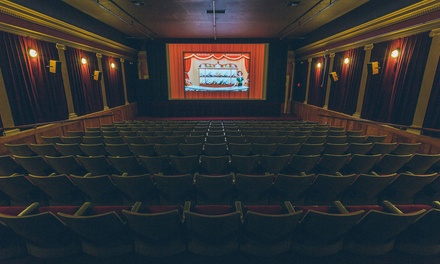 Seattle Movies Deals In Seattle Wa Groupon
