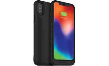 Mophie Juice Pack Air Wireless Charging Case for iPhone X (Refurb)