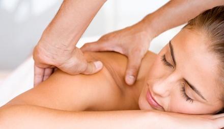 Deal Centri Benessere Groupon.it Uno o 3 massaggi a scelta