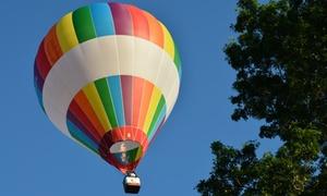 Balloon Expedition: Lot balonem z certyfikatem, pamiątkowym zdjęciem, transportem i więcej od 479 zł w Balloon Expedition – 8 miast